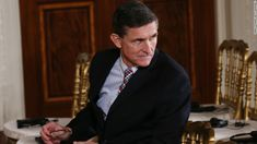 22 May '17:  Source: Michael Flynn to plead the Fifth | CNN Politics