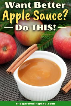 Do you Want Better Apple Sauce? Then Do This for a sweet, simple, and a perfect recipe that kids and adults will love. #apple #sauce #recipe Healthy Smoothies, Healthy Drinks, Healthy Snacks, Healthy Recipes, Apple Recipes Easy, Snack Recipes, Easy Homemade Snacks, Sports Food, Apple Sauce