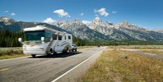Yellowstone & Grand Teton RV Sites with great amenities and breathtaking views! Located at the entrance to GTNP, our RV Park is open year round. Motor Home Camping, Tent Camping, Campsite, Cool Campers, Rv Campers, Teton Village, Diy Rv, Rv Accessories, Rv Travel