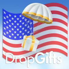 Welcome to DropGifts!    www.dropgifts.it