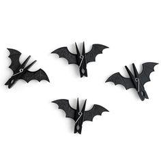 Spooky Bat Pegs~~
