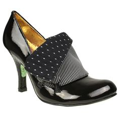 Irregular Choice   Xhr-list   Shoes   Flick Flack