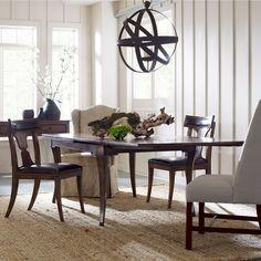 THE MILLING ROAD ARCHIVES - Baker Furniture, Suite 60 Michigan Design Center