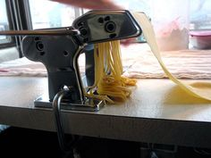 Make Great Fresh Pasta at Home: Tips From My Italian Mother-in-Law - Made this tonight!!!!!