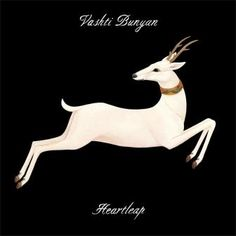 """VASHTI BUNYAN """"Heartleap"""" - October 7 street! Pay no attention to any mention of Joanna Newsom playing on this album - we love her, but it's not true. http://pitchfork.com/news/55769-vashti-bunyan-says-new-album-will-be-her-last/"""