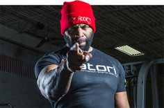 7 Muscle-Growth Rules You Should Never Break - Bodybuilding.com