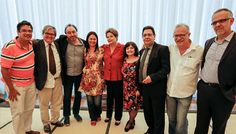 Disso Voce Sabia?: Gilmar Mendes evita golpe de Dilma que queria R$ 100 milhões para blogueiros à serviço do PT