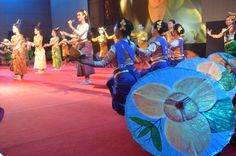 Intangible Cultural Heritage-European Council on Tourism and Trade ROMDUOL Flower Khmer New Year, European Council, Cambodia, Tourism, Culture, Flower, World, Turismo, The World