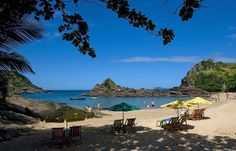 Buzios, Praia da Ferradurinha | Flickr - Photo Sharing!