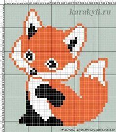Brilliant Cross Stitch Embroidery Tips Ideas. Mesmerizing Cross Stitch Embroidery Tips Ideas. Knitting Charts, Knitting Stitches, Baby Knitting, Knitting Patterns, Crochet Patterns, Embroidery Patterns, Crochet Ideas, Crochet Pixel, Crochet Chart
