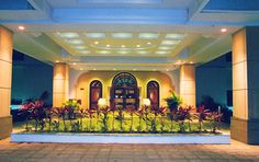 Porch at WelcomHotel Grand Bay, #Visakhapatnam #ITCHotels