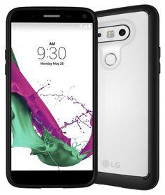 Ver Nuevas imágenes del LG G5, descúbrelo gracias a sus fundas