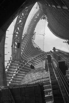По проекту бюро Захи Хадид строят самый высокий атриум мира :: Статьи