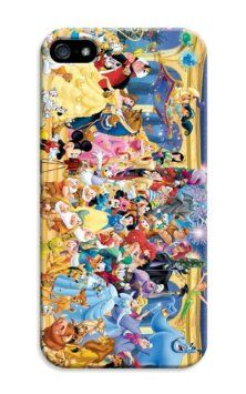 Amazon.com: Popular Disney iphone 5C Case On Sale By Lfy: Sports & Outdoors