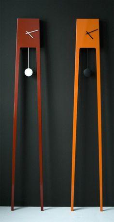 ber ideen zu gro e wanduhren auf pinterest. Black Bedroom Furniture Sets. Home Design Ideas