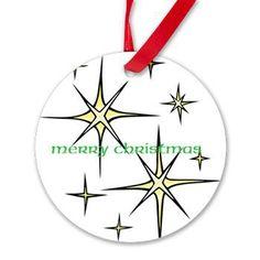 merry christmas stars Ornament Christmas Stars, Merry Christmas, Christmas Ornaments, Star Ornament, Holiday Decor, Christmas, Merry Little Christmas, Christmas Jewelry, Wish You Merry Christmas
