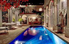 Hacienda San Angel - México