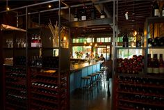 Bar Avignon (Portland, OR) - By far our favorite.