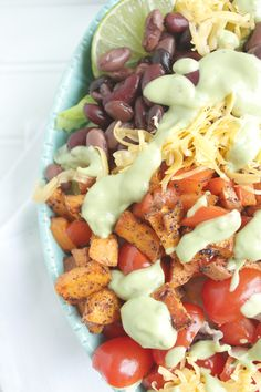 SW salad www.petitfo