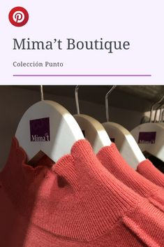 No vistas como todas porque tú no eres como todas. Boho Chic, Boutique, Knitted Hats, Knitting, Fashion, Knitting Hats, Clothing, Black Blouse, Modern Women