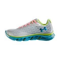 Under Armour Women's Spine RPM Running Shoes