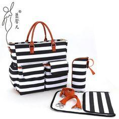 Ava Diaper Bag