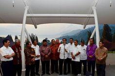 Covesia.com - Selain Candi Borobudur di Yogyakarta, akhirnya pemerintah juga bakal membentuk badan otorita untuk kawasan wisata Danau Toba. Keputusan ini...