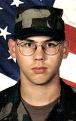Army SPC. Stephen D. Hiller, 25, of Opelika, Alabama. Died April 4, 2004, serving during Operation Iraqi Freedom. Assigned to 2nd Battalion, 5th Cavalry Regiment, 1st Cavalry Division, Fort Hood, Texas. Died of injuries sustained when his unit was attacked with rocket-propelled grenades and small-arms fire in Baghdad, Iraq.