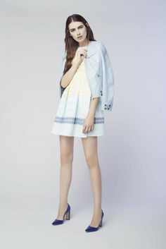 Pastel perfection for SS14 by MARYLING