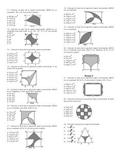 Algebra Worksheets, Geometry Worksheets, Area And Perimeter Worksheets, Math Clock, Geometry Formulas, Radio D, Math Questions, Math Strategies, Picture Puzzles