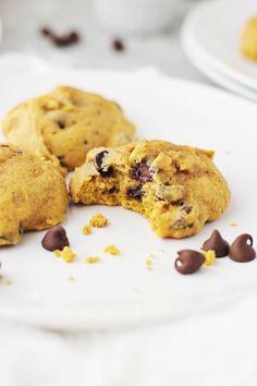 The Best Pumpkin Chocolate Chip Cookie Recipe
