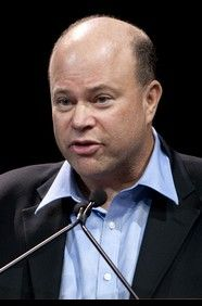 David Tepper, Appaloosa Management | $375,000 to Restore Our Future | #60 on Forbes 400, $5,100,000,000 Net Worth