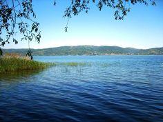 Lake Sapanca in Izmit