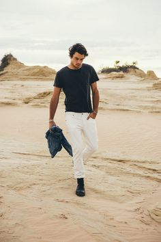 Discover the freshest threads and feel confident in the latest men's clothing from Wrangler. Latest Clothes For Men, Beatnik, Rock And Roll, Work Hard, Melbourne, Waiting, Casual Outfits, Collections, Australia