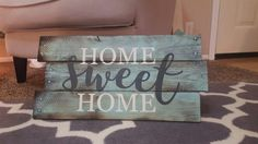 Hand made reclaimed wood decor.  To order email lovemadethisdecor@gmail