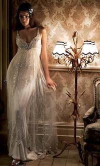 Jenny Packham Papillon #weddingdress #wedding #gown #gatsby