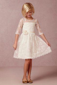 83aee69c2fde 24 Best Flower Girl Dresses images | Bridesmaid Dress, Bridesmaid ...