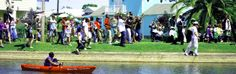 New Orleans Earth Day Festival & Green Business Expo | Celebrate Earth Day 2014 at Louis Armstrong Park on Saturday, April 19th, 10 am to 7:...