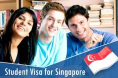 Want to study in Singapore? Apply for Student Visa