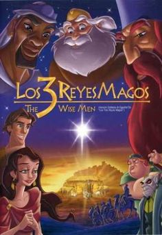 Los 3 Reyes Magos [The 3 Wise Men] 2010 DVDRip Español Latino Descargar 1 Link