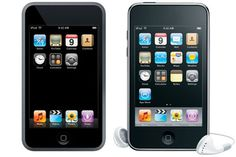 Anniversaire amer pour l'iPod touch - MacPlus - Toute l'actu Mac, iPod, iPad, iPhone