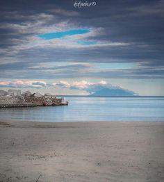 """""""Φύγανε όλοι και μείναμε μόνοι. Makryammos - Thassos Island (Το νησί η Σαμοθράκη)"""""""