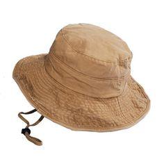 dc219232057  Jidoohox  S Unisex Uv Protection Bucket Hat For Men Women Boonie Hunting  Fishing Hat Sun Cap