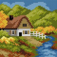 Schemat Cztery pory roku - jesień