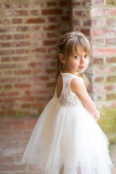 feather + light photography   main line pa lifestyle photographer   bhldn flower girl dresses   flower girl dresses   vintage