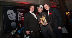 CommsFather 2013 Awards E0 - E3 Engineer of the Year! #commscare #awardceremony #awards #celebration