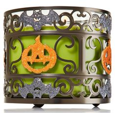Bath and Body Works Does Halloween 2015 Right!