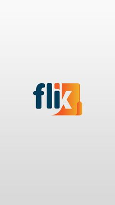 Flik world largest social media application on Behance