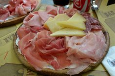 """Two food-filled days in Bologna"" by @Jess Dante"