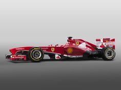 Ferrari F138 (664) '2013